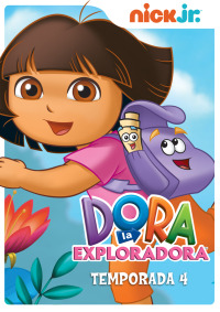 Dora, la exploradora. T4.  Episodio 11: Dora, la hermana mayor