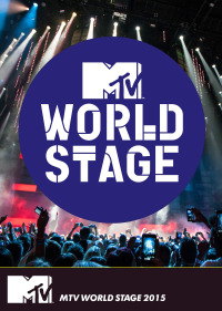 MTV World Stage. MTV World Stage