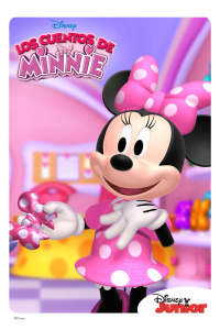 Los Cuentos De Minnie. T3.  Episodio 4: Fiesta Follies