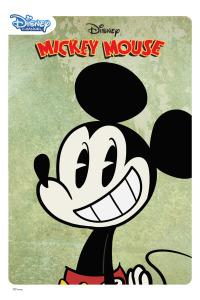 Disney Mickey Mouse. T2.  Episodio 17: Mickey en el rodeo
