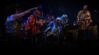 Banlieues bleues 2015. T2015.  Episodio 2: The Sun Ra Centennial Arkestra