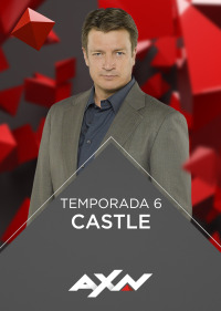 Castle. T6.  Episodio 3: Confidencial