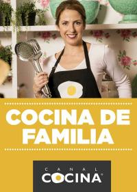 Cocina de familia. T3. Episodio 58