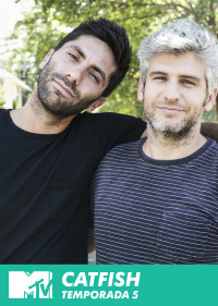 Catfish: mentiras en la red. T5. Episodio 11