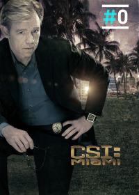 CSI: Miami. T10.  Episodio 11: Coronada