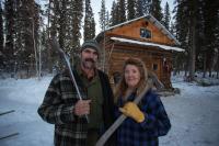 Los últimos de Alaska. T2.  Episodio 7: Invierno oscuro