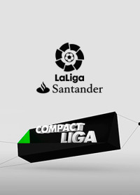 Compact Liga. T17/18. At. Madrid - Girona