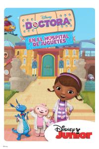 Hospital de juguetes: Bienvenidos a Ciudad Juguetes