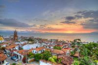 Viajes con sabor. T1.  Episodio 1: Puerto Vallarta 1