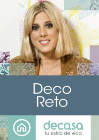 Deco Reto. T3.  Episodio 13: Una estancia femenina