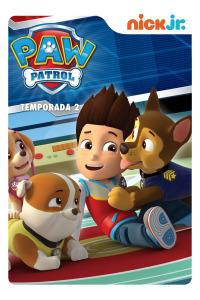 La Patrulla Canina. T2.  Episodio 8: La patrulla y la gran helada / La patrulla salva un partido de baloncesto