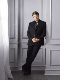 Castle. T4.  Episodio 9: Disparo mortal