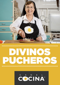 Divinos pucheros. T2. Episodio 35
