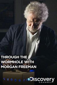 Secretos del Universo con Morgan Freeman. T5. Secretos del Universo con Morgan Freeman