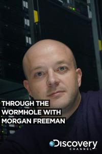 Secretos del Universo con Morgan Freeman. T6.  Episodio 6: ¿Cuál es la razón de nuestra existencia?