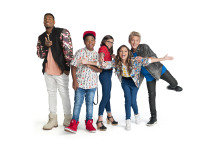 Game Shakers. T2.  Episodio 5: La experiencia Mason