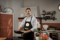 Cocina italiana con Matteo de Filippo. T1. Episodio19