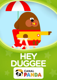 Hey Duggee. T1. Episodio 14