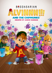 ¡¡¡Alvinnn!!! y las Ardillas. T1.  Episodio 2: Reality o no