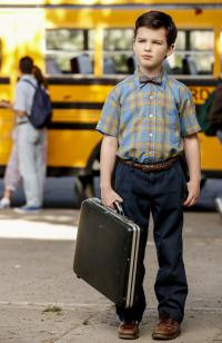 El joven Sheldon. T1.  Episodio 1: Piloto