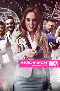 Geordie Shore. T10. Episodio 6