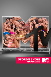 Geordie Shore. T12. Episodio 5