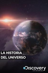 La historia del Universo. T5. La historia del Universo