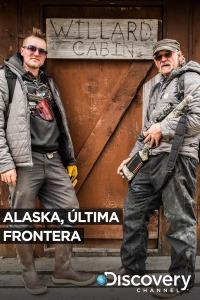 Alaska, última frontera. T7. Alaska, última frontera