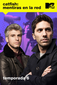 Catfish: mentiras en la red. T6. Episodio 97