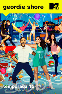 Geordie Shore. T15. Episodio 5