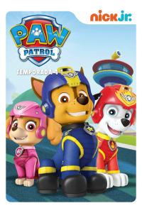 La Patrulla Canina. T4.  Episodio 5: La Patrulla Salva una Fiesta de Pijamas / La Patrulla Salva la Feria