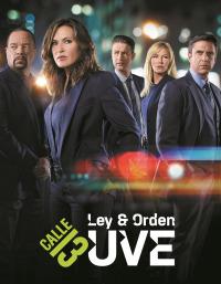 Ley y orden: unidad de Víctimas Especiales. T19.  Episodio 3: Contrapaso