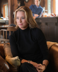 Madam Secretary. T4.  Episodio 7: Del norte al futuro