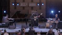 Jazz à Vienne 2017. T2017.  Episodio 4: Keziah Jones