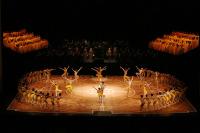 Ballet de Maurice Béjart: 9e de Beethoven