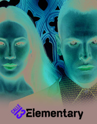 Elementary. T6.  Episodio 16: Uncanny Valley Of The Dolls