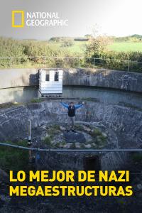 Lo mejor de Nazi Megaestructuras. T1.  Episodio 3: Las máquinas de guerra de Hitler