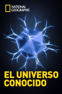 El universo conocido. T3.  Episodio 4: Tecnología espacial