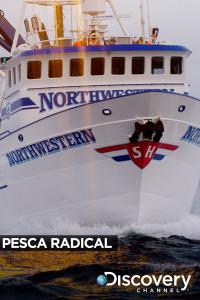 Pesca radical. T14. Episodio 12