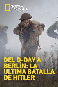 Del día D a Berlín: la última batalla de Hitler. T1.  Episodio 3: Furia panzer