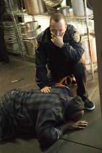 Blue Bloods (Familia de policías). T7.  Episodio 12: No desvanecerse