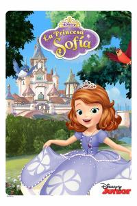 La Princesa Sofía. T3. La Princesa Sofía