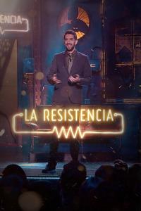 La Resistencia: Selección.  Episodio 48: Los
