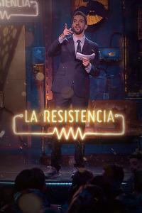 La Resistencia: Selección.  Episodio 52: Momentos alucinates. La pregunta del público - 11.06.19