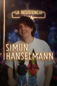 La Resistencia. T2.  Episodio 145: Simon Hanselmann