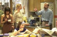 Los Serrano. T1.  Episodio 6: Cien maneras de cocinar la trucha
