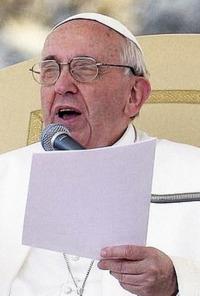Audiencia General del Vaticano. Audiencia General del Vaticano