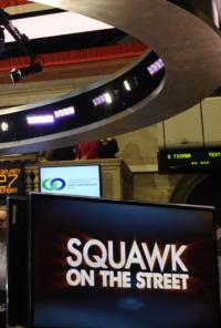 Squawk on the Street. Squawk on the Street