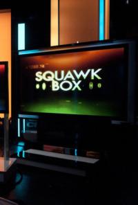 Squawk Box (Asia). Squawk Box (Asia)