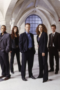 C.S.I. NY. T1.  Episodio 11: Tres homicidios